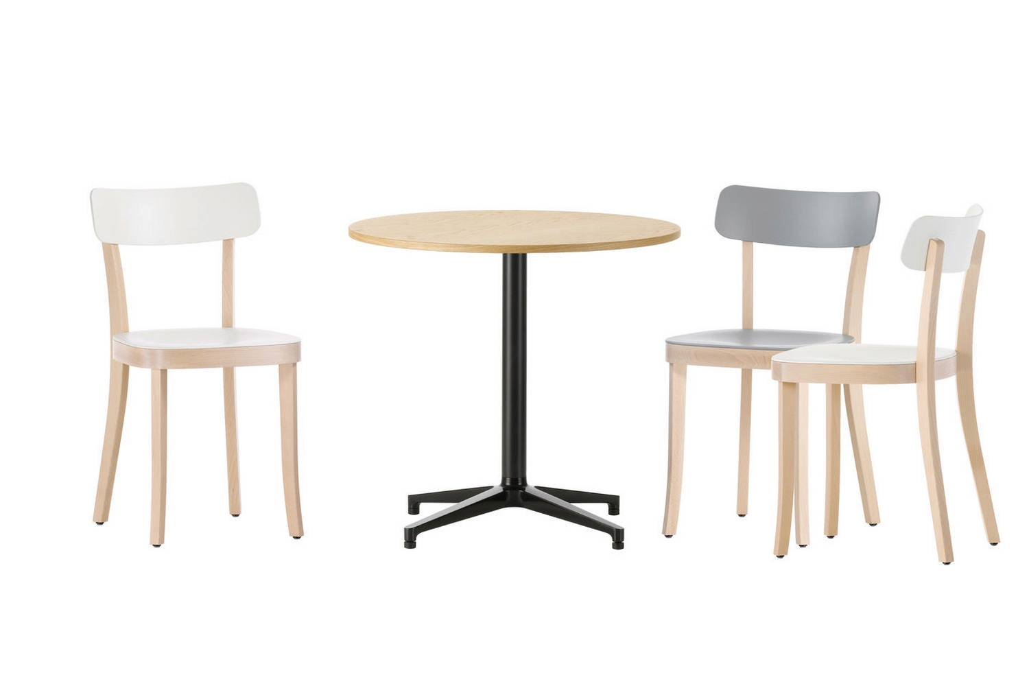 Bistro Table by Ronan & Erwan Bouroullec for Vitra