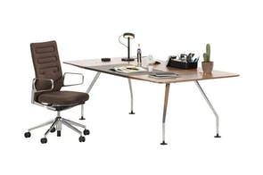 Ad Hoc Executive Table by Antonio Citterio for Vitra