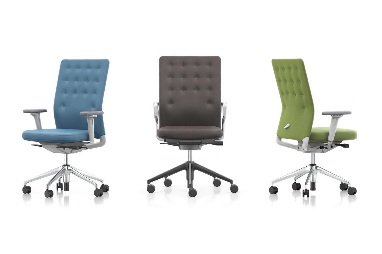 ID Trim Chair by Antonio Citterio for Vitra