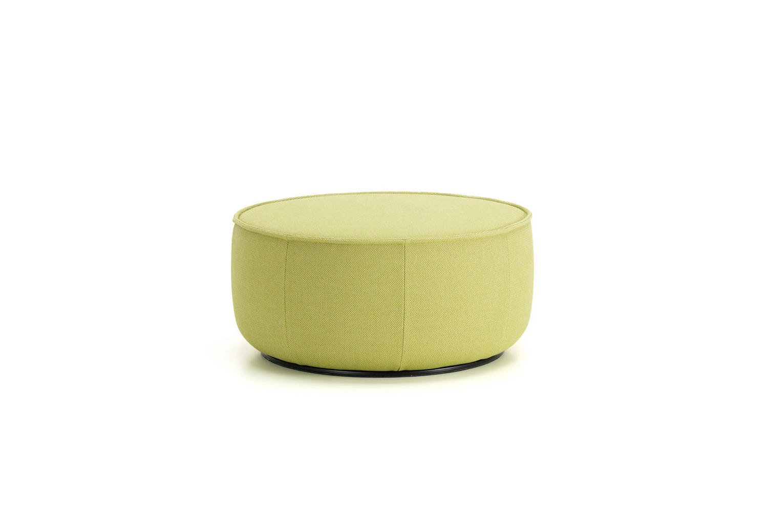 Mariposa Ottoman by Edward Barber & Jay Osgerby for Vitra