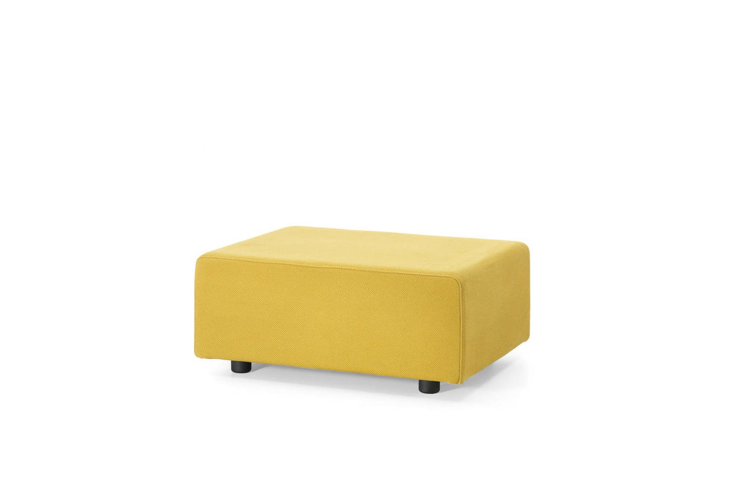 Polder Ottoman by Hella Jongerius for Vitra