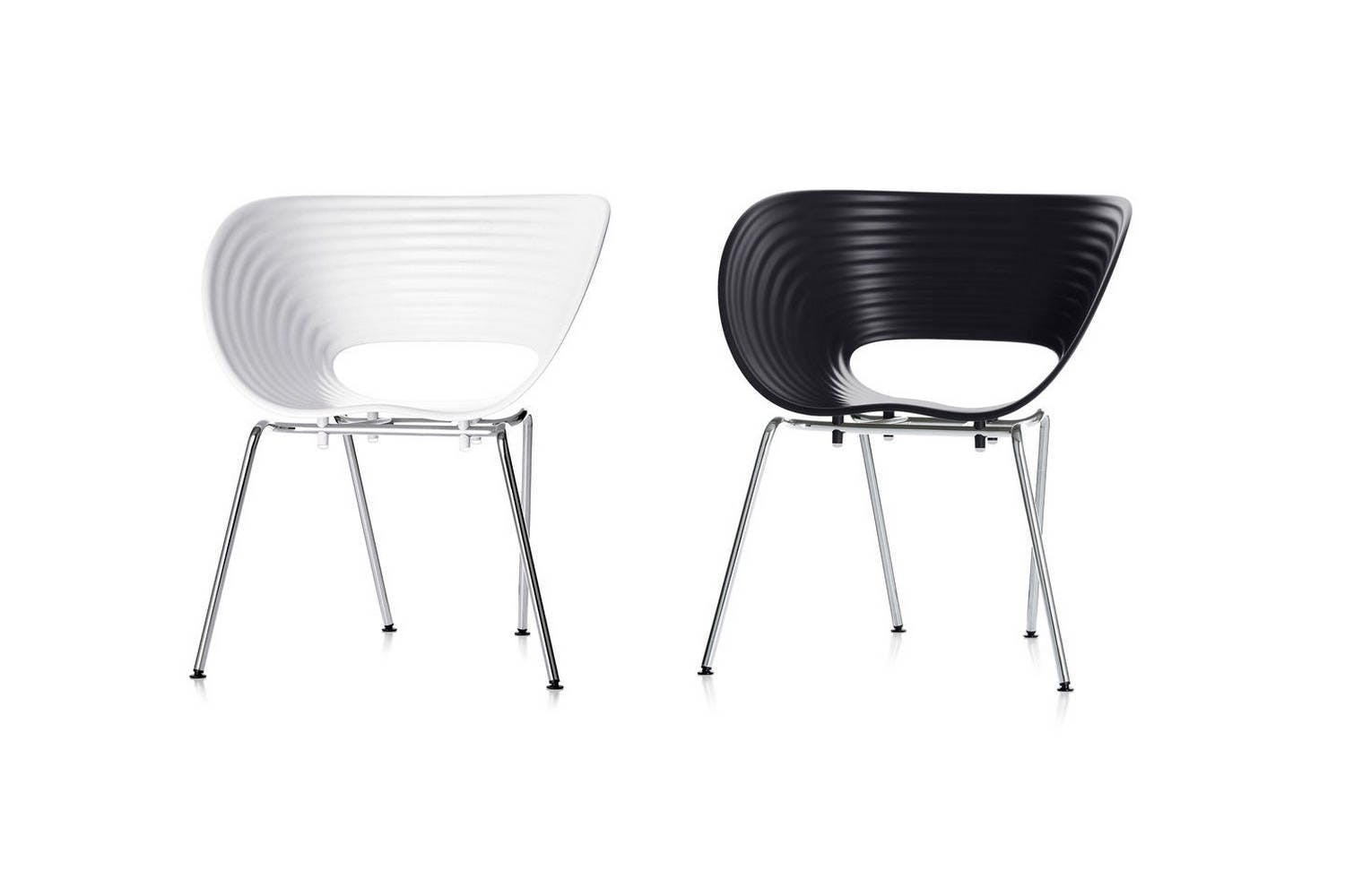 Fantastic Tom Vac Chair By Ron Arad For Vitra Space Furniture Bralicious Painted Fabric Chair Ideas Braliciousco
