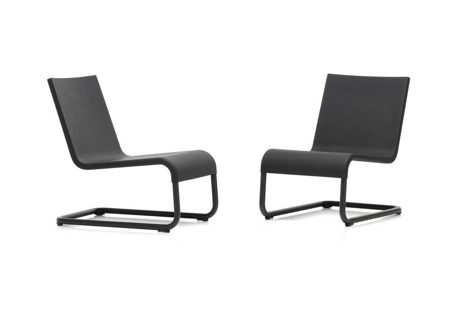 .06 Armchair by Maarten van Severen for Vitra