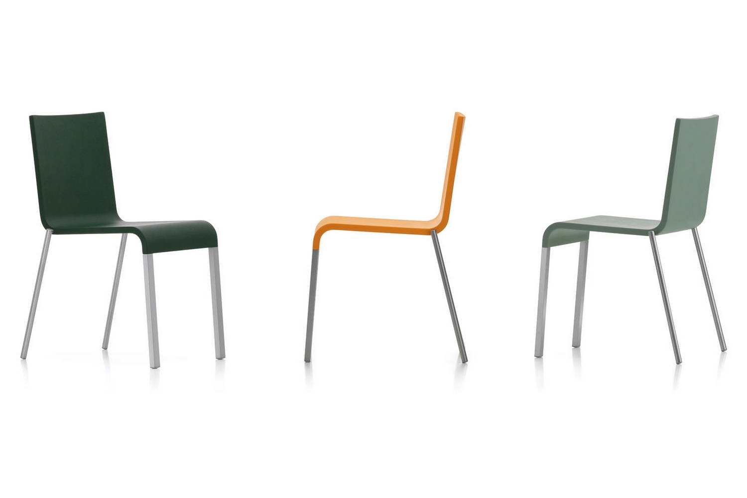.03 Chair by Maarten van Severen for Vitra