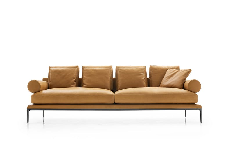 B&B Atoll Sofa by Antonio Citterio for B&B Italia