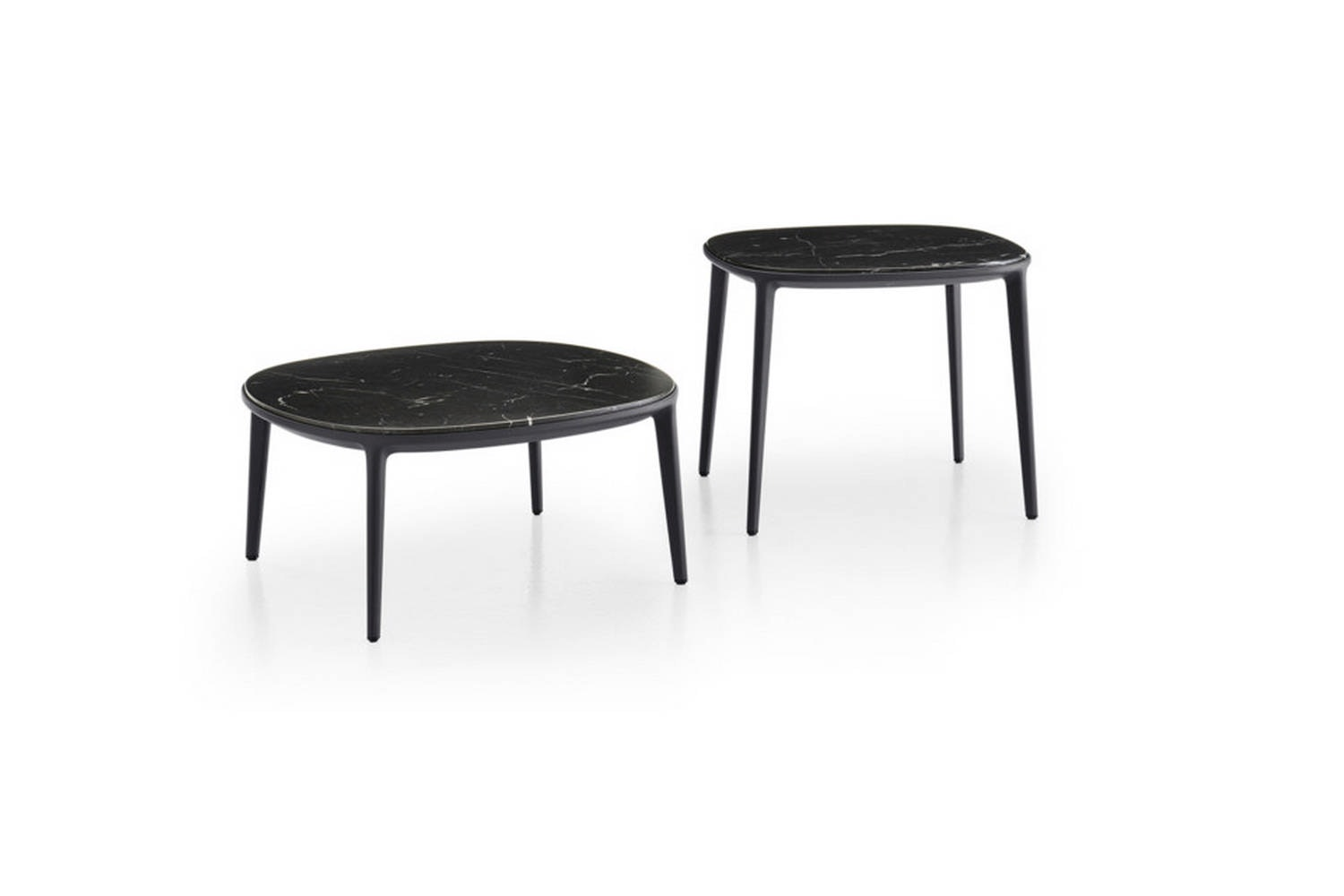Caratos Coffee Table by Antonio Citterio for Maxalto