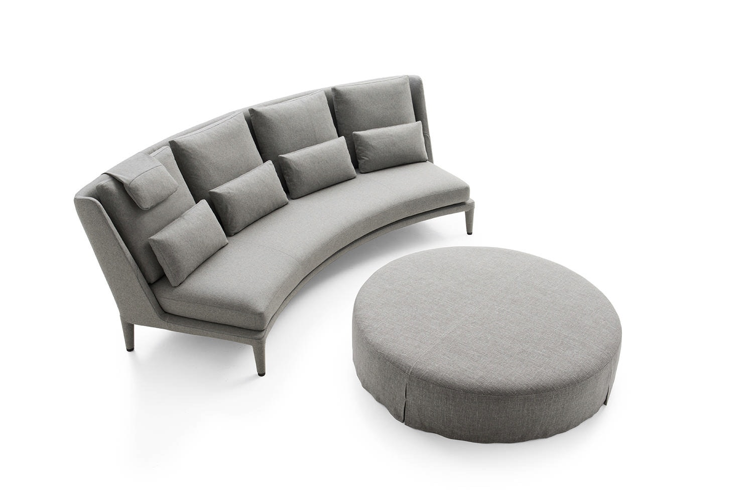 Nidus Sofa by Antonio Citterio for Maxalto