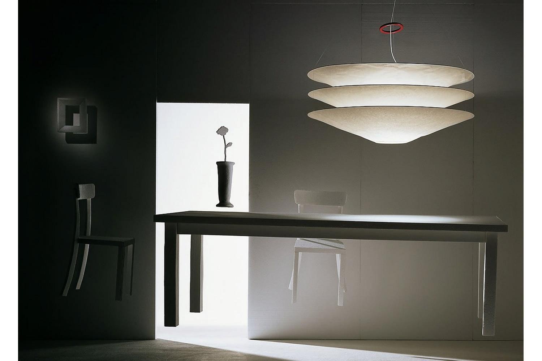 Floatation Suspension Lamp by Ingo Maurer for Ingo Maurer