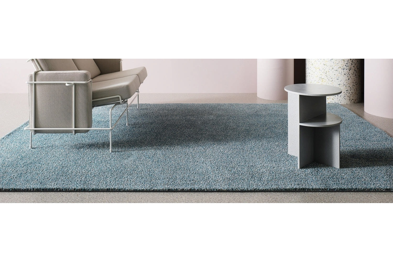 Gry Hand Tufted Rug by Gunilla Lagerhem Ullberg for Kasthall