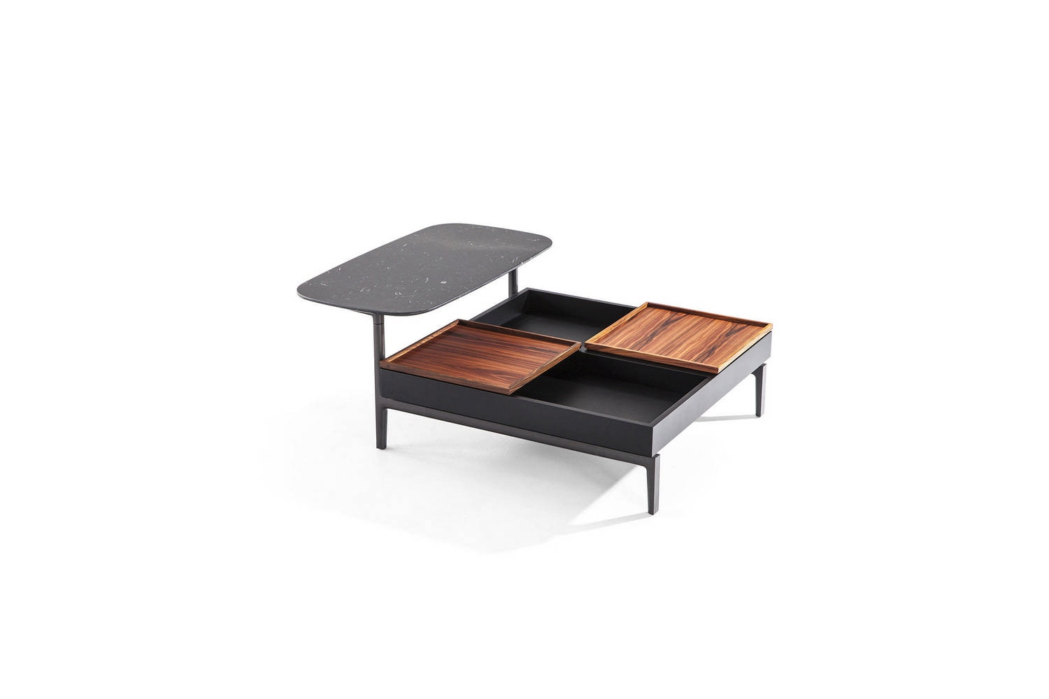 249 Volage EX-S Coffee Table by Philippe Starck for Cassina
