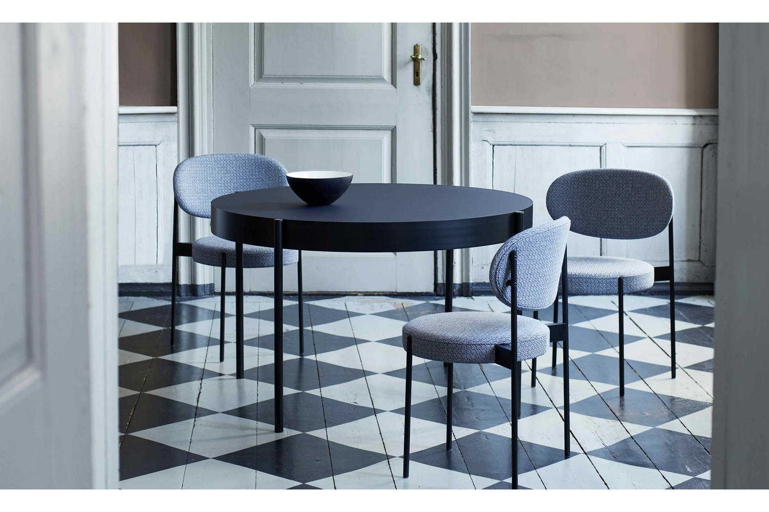 Series 430 Table by Verner Panton for Verpan