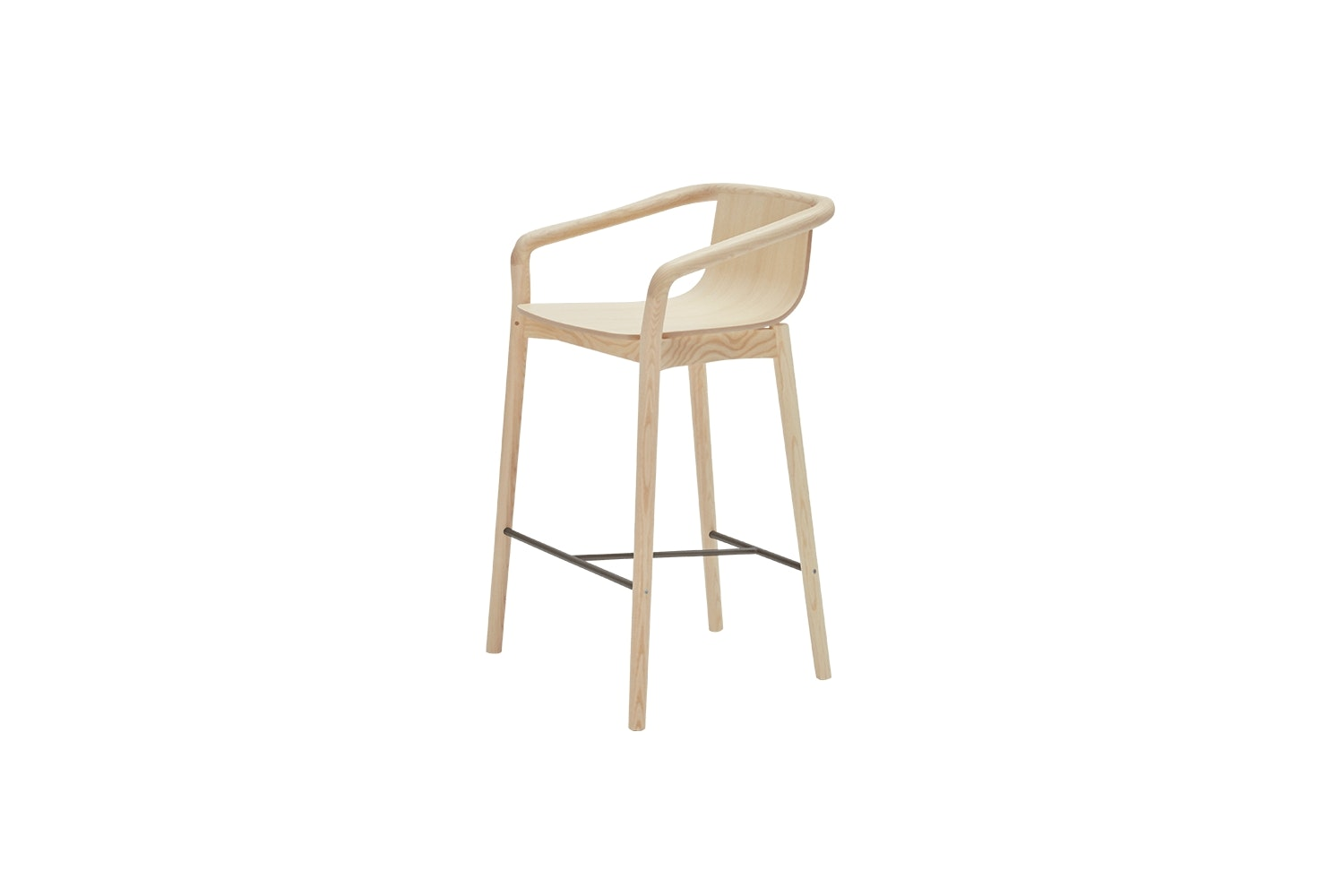 Thomas Barstool by Metrica for SP01