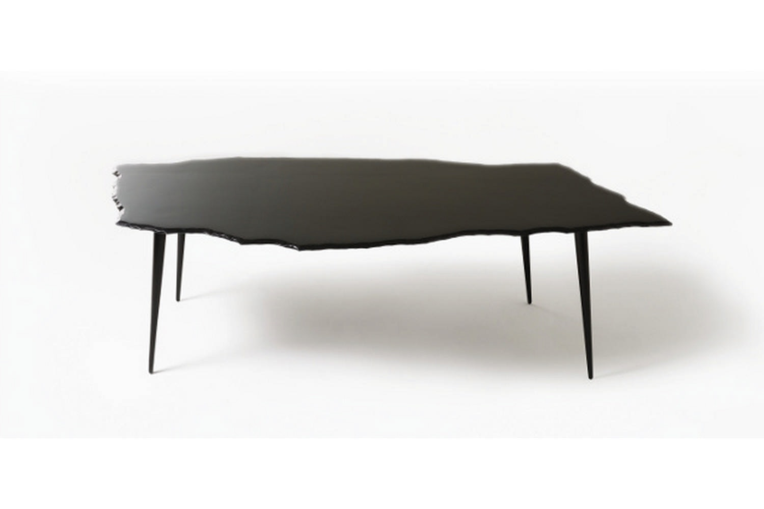 Egeo Table by Jacopo Foggini for Edra