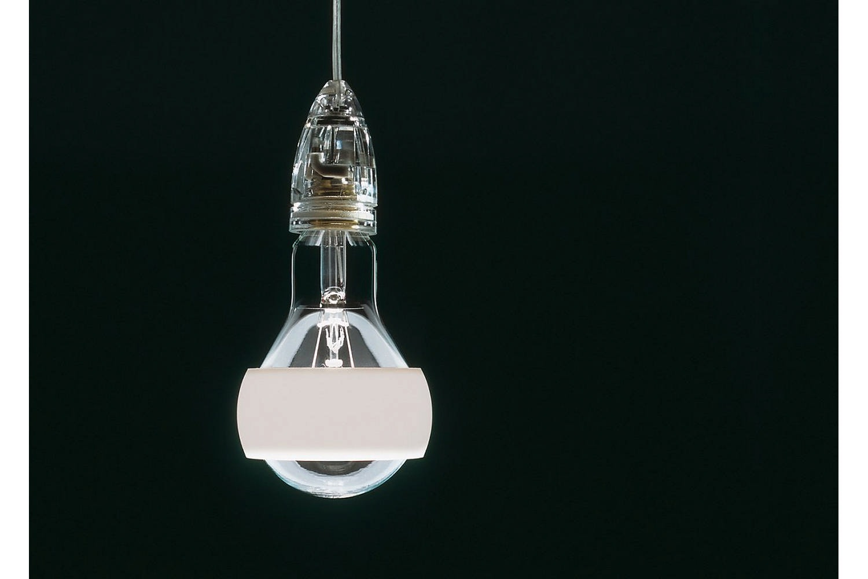 Johnny B. Good Suspension Lamp by Ingo Maurer, Bernhard Dessecker for Ingo Maurer