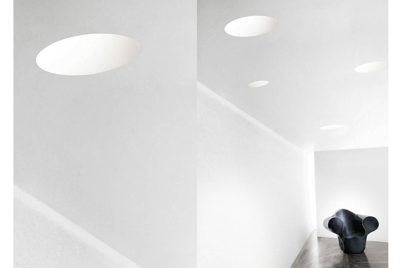 Light Cone Ceiling Lamp by Ingo Maurer for Ingo Maurer