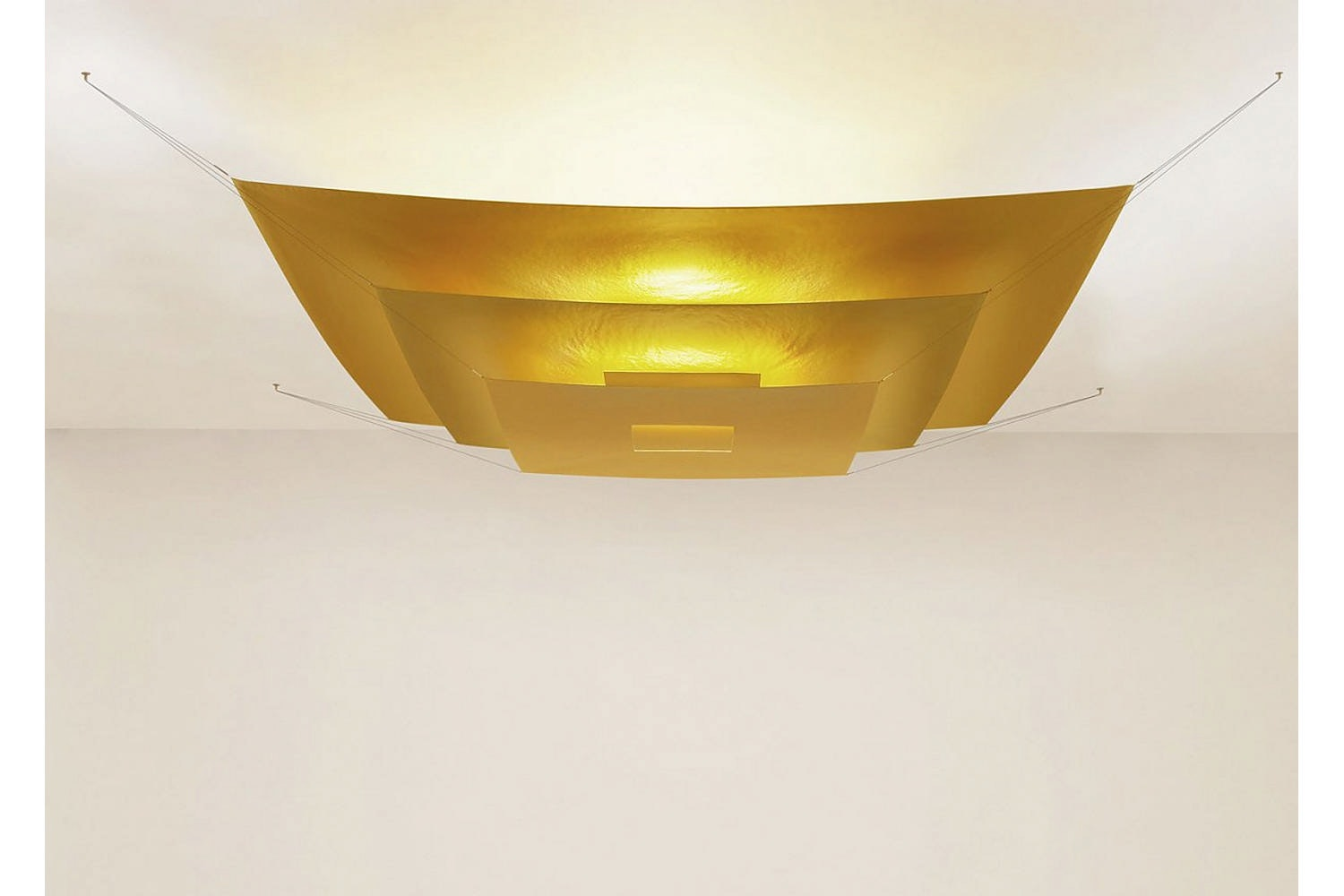 Lil Luxury Suspension Lamp by Ingo Maurer und Team for Ingo Maurer
