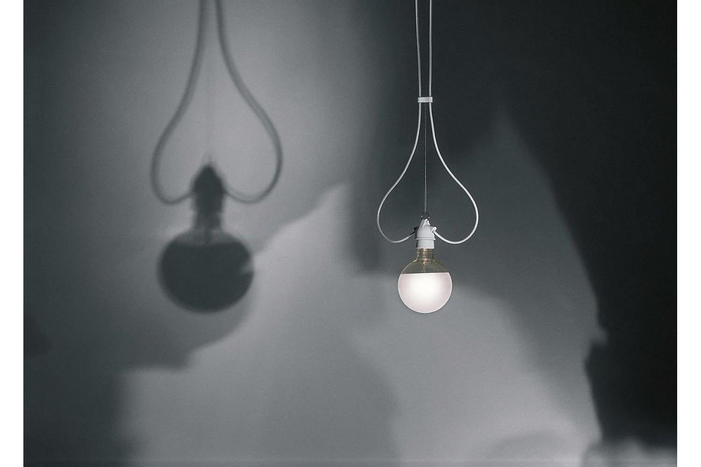 Savoie Suspension Lamp by Donato Savoie, Ingo Maurer for Ingo Maurer