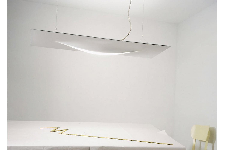 Schlitz LED Suspension Lamp by Ingo Maurer for Ingo Maurer