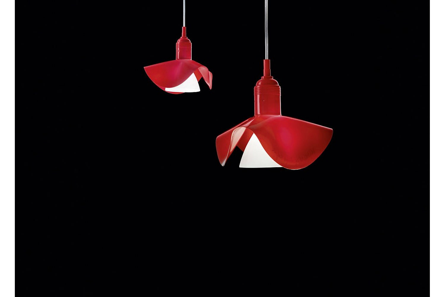 Silly-Kon Suspension Lamp by Ingo Maurer und Team for Ingo Maurer