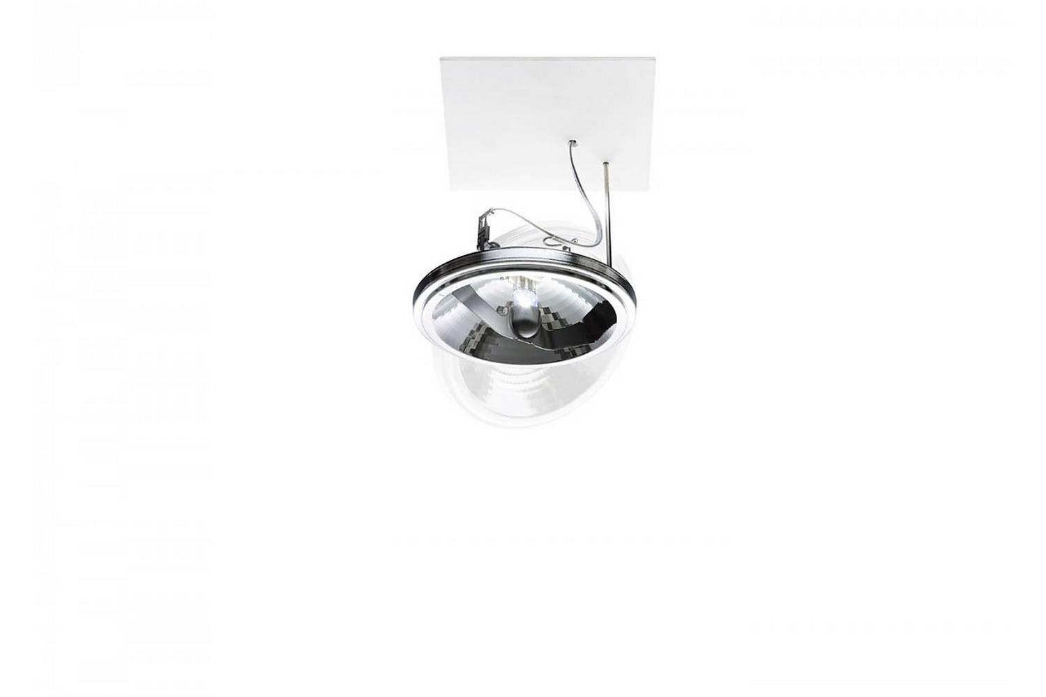 Use Me C. Ceiling Lamp by Ingo Maurer und Team for Ingo Maurer