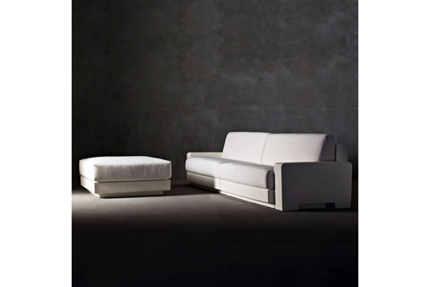 One Sofa by Marc Sadler for Serralunga