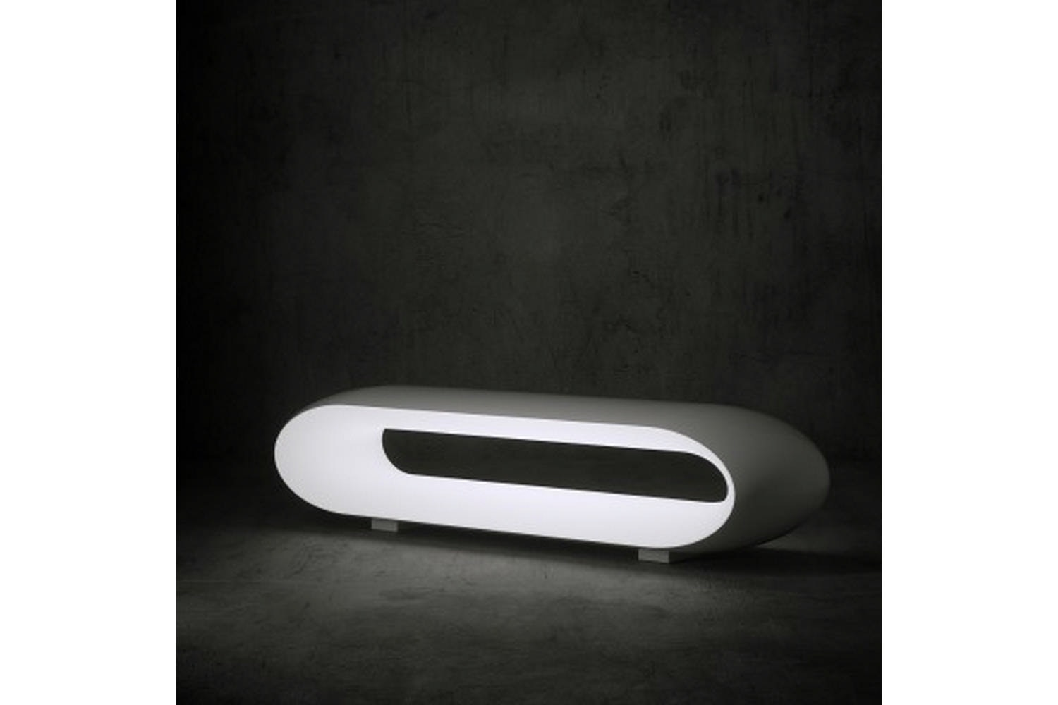 Loop with Light by Christophe Pillet for Serralunga