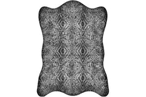 Armoured Boar Rug by Moooi Works for Moooi Carpets