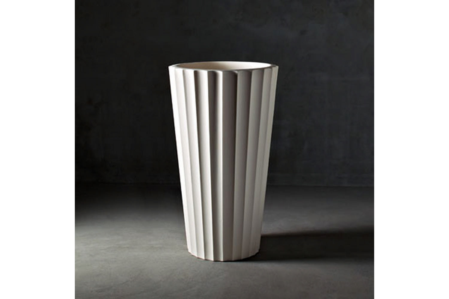 Eufronio Pot by Paolo Rizzatto for Serralunga
