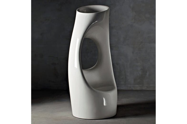 Hollyall Pot by Philippe Starck with Eugeni Quitllet for Serralunga
