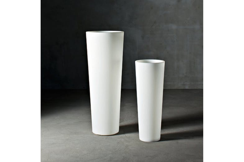 New Pot High Pot Family by Paolo Rizzatto for Serralunga
