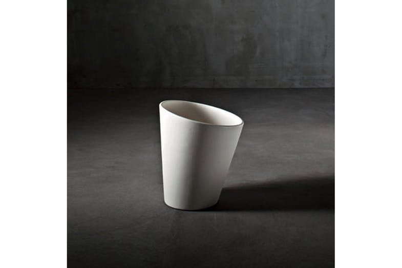 Pisa Pot by Denis Santachiara for Serralunga