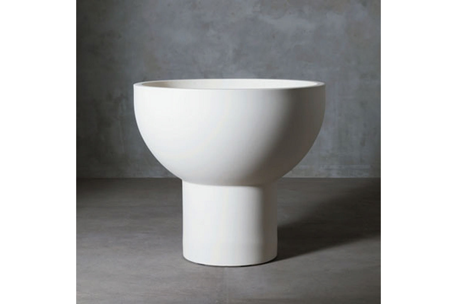 Primavera Pot by Eero Aarnio for Serralunga