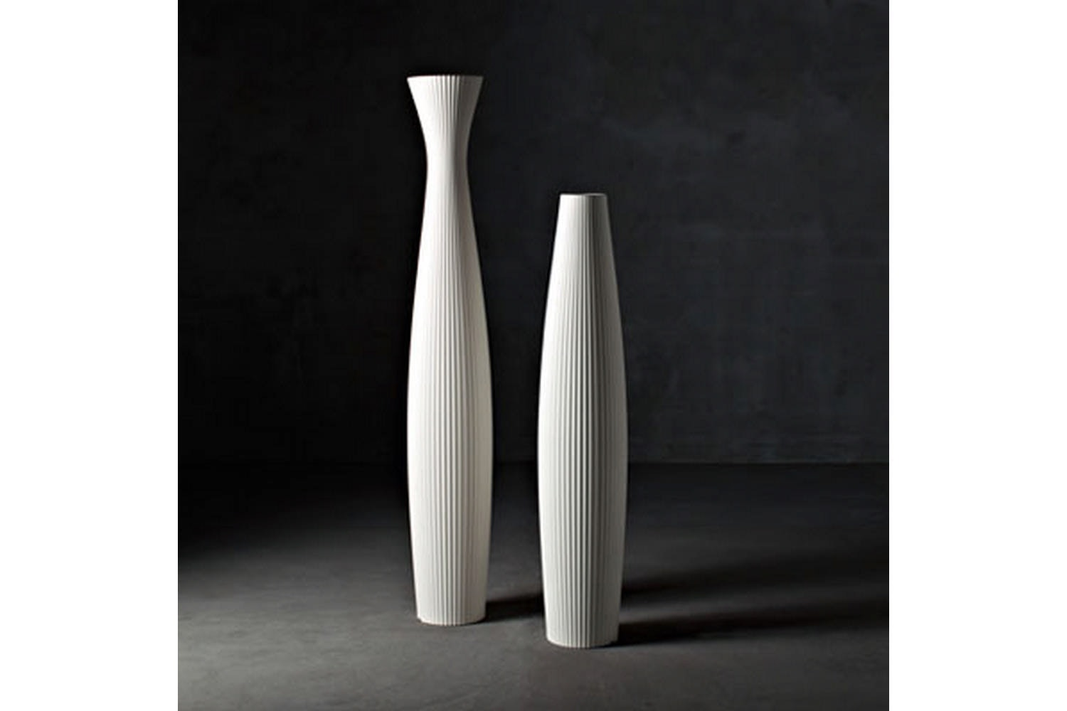 Scarlett Pot by Christophe Pillet for Serralunga