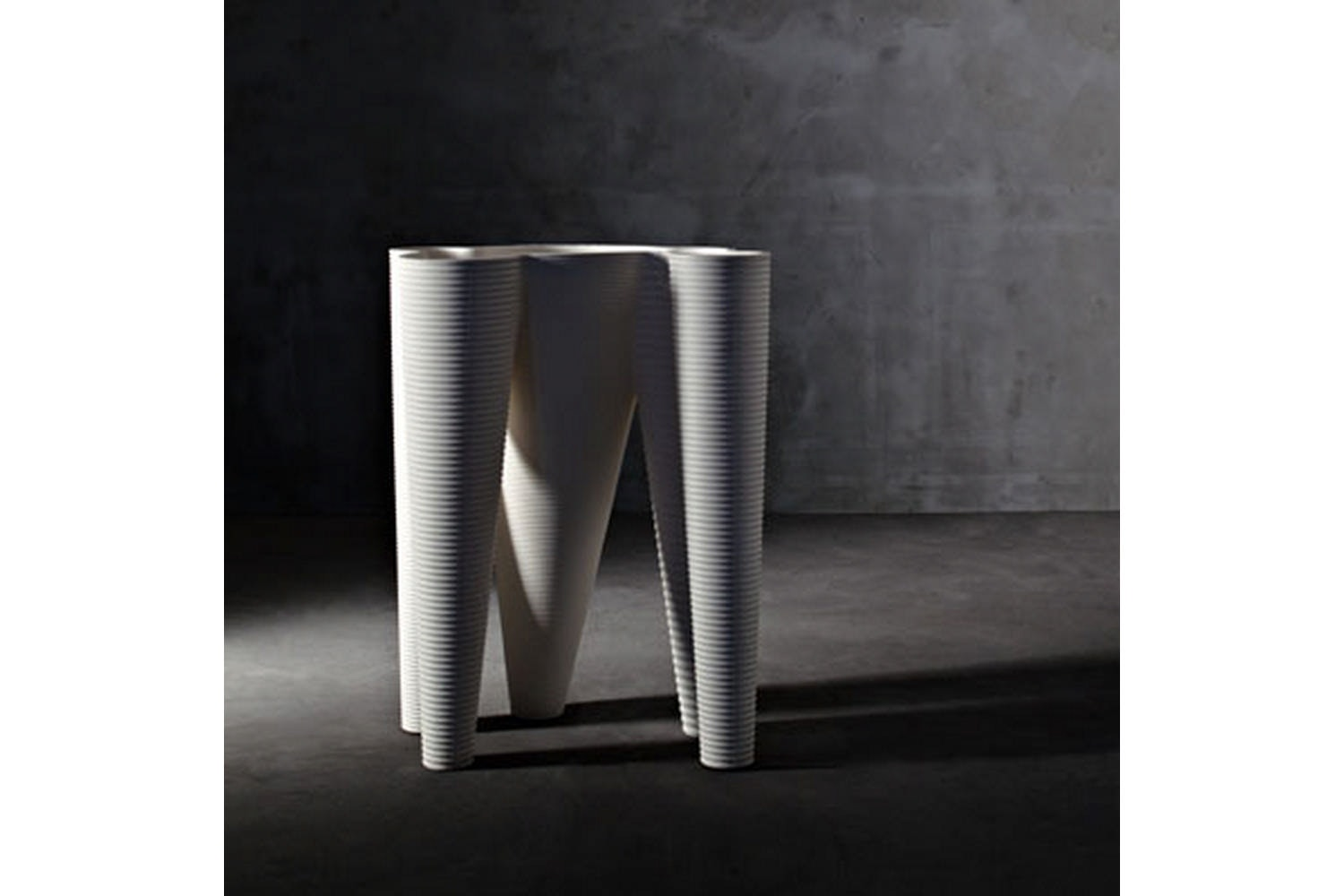 The Vases Pot by Ron Arad for Serralunga