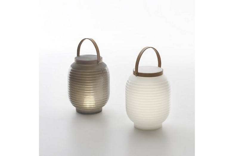 Honey Lantern by Raffaella Mangiarotti for Serralunga