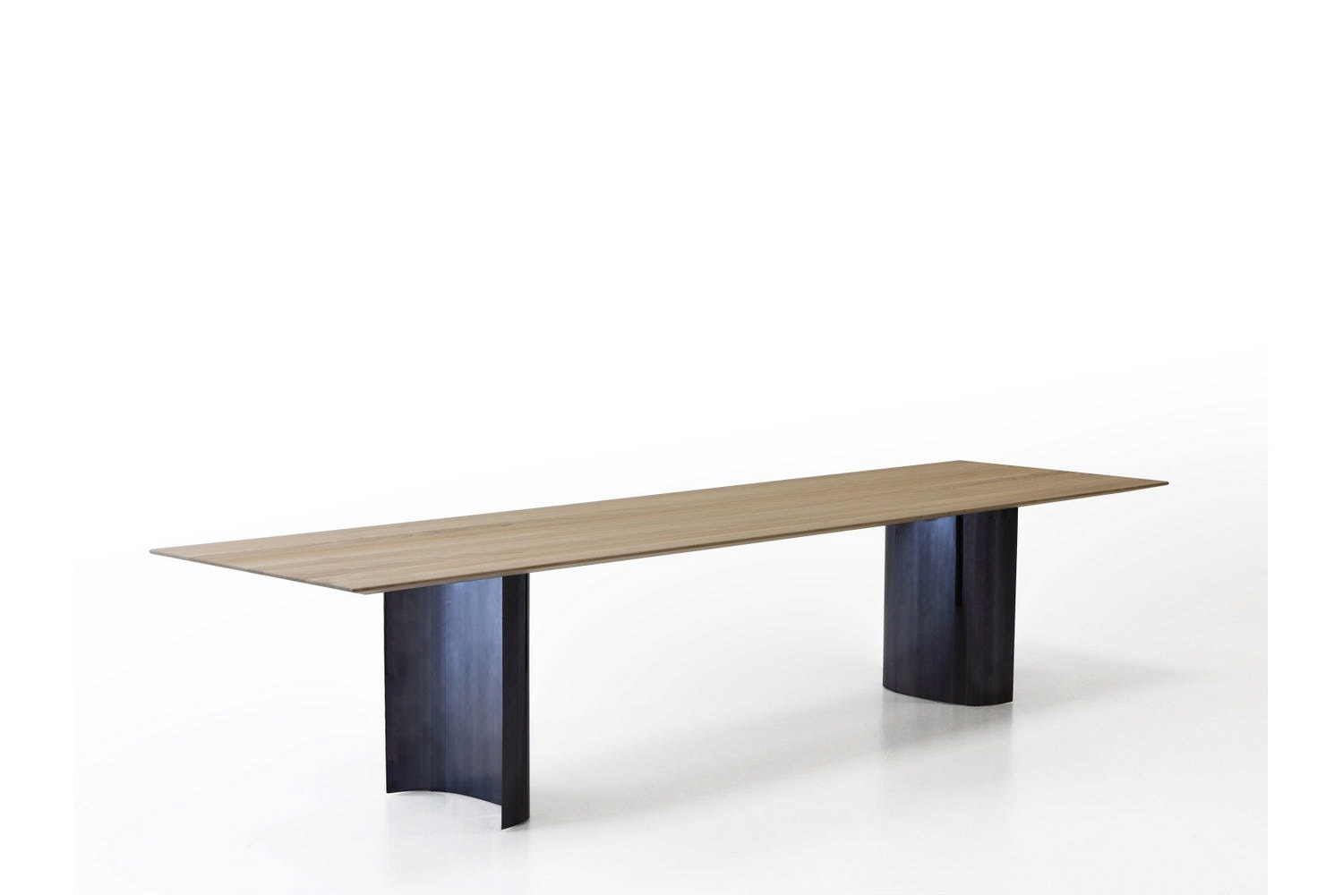 Jeff Table by Gabriele & Oscar Buratti for Porro