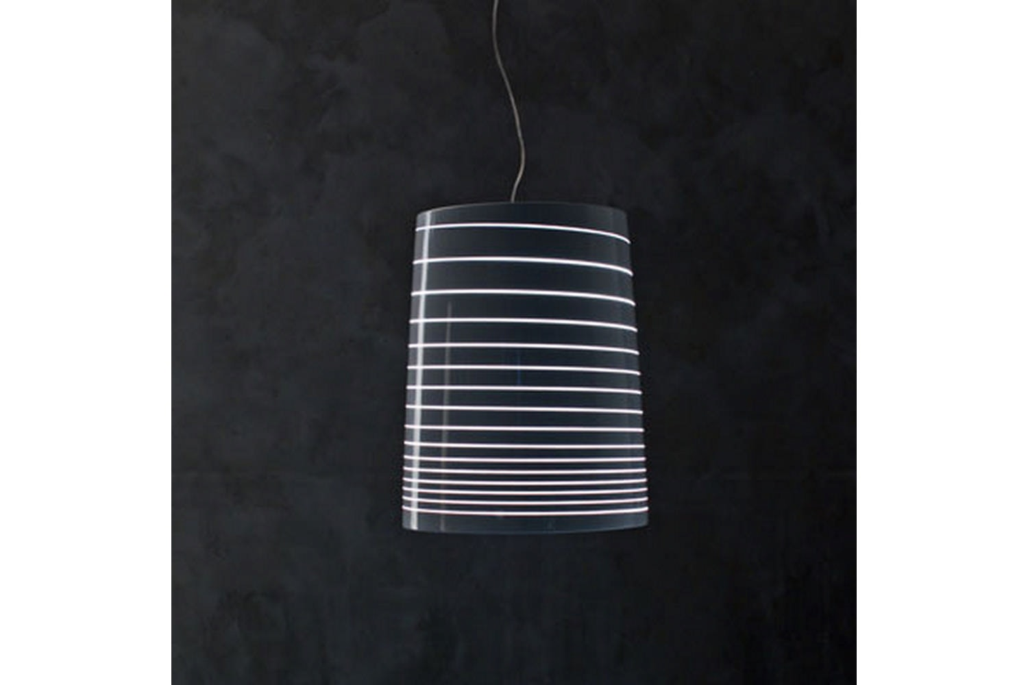 Aunt Jane Suspension Lamp by Marc Sadler for Serralunga