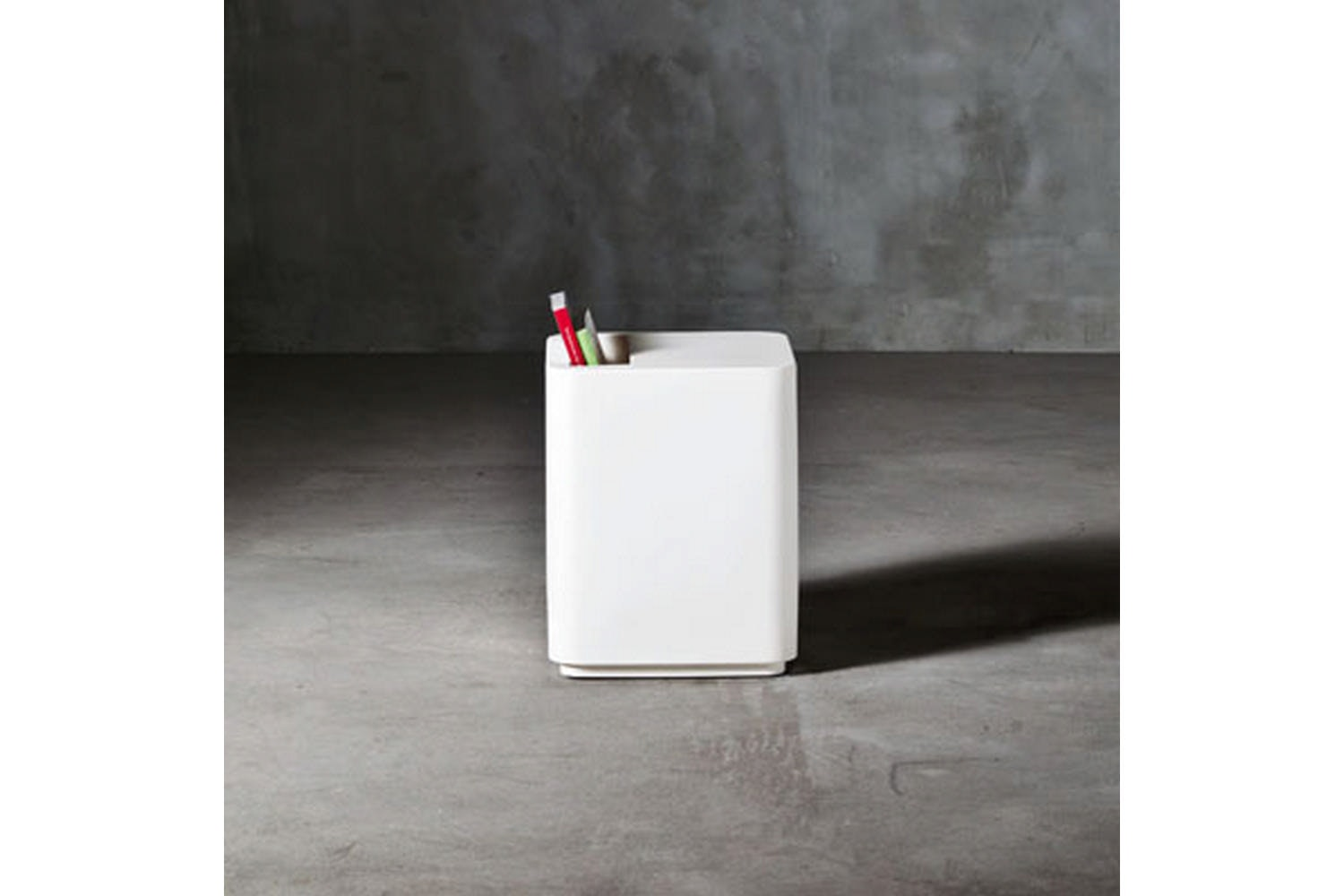 Dado Side Table by Fabio Bortolani & Ermanno Righi for Serralunga