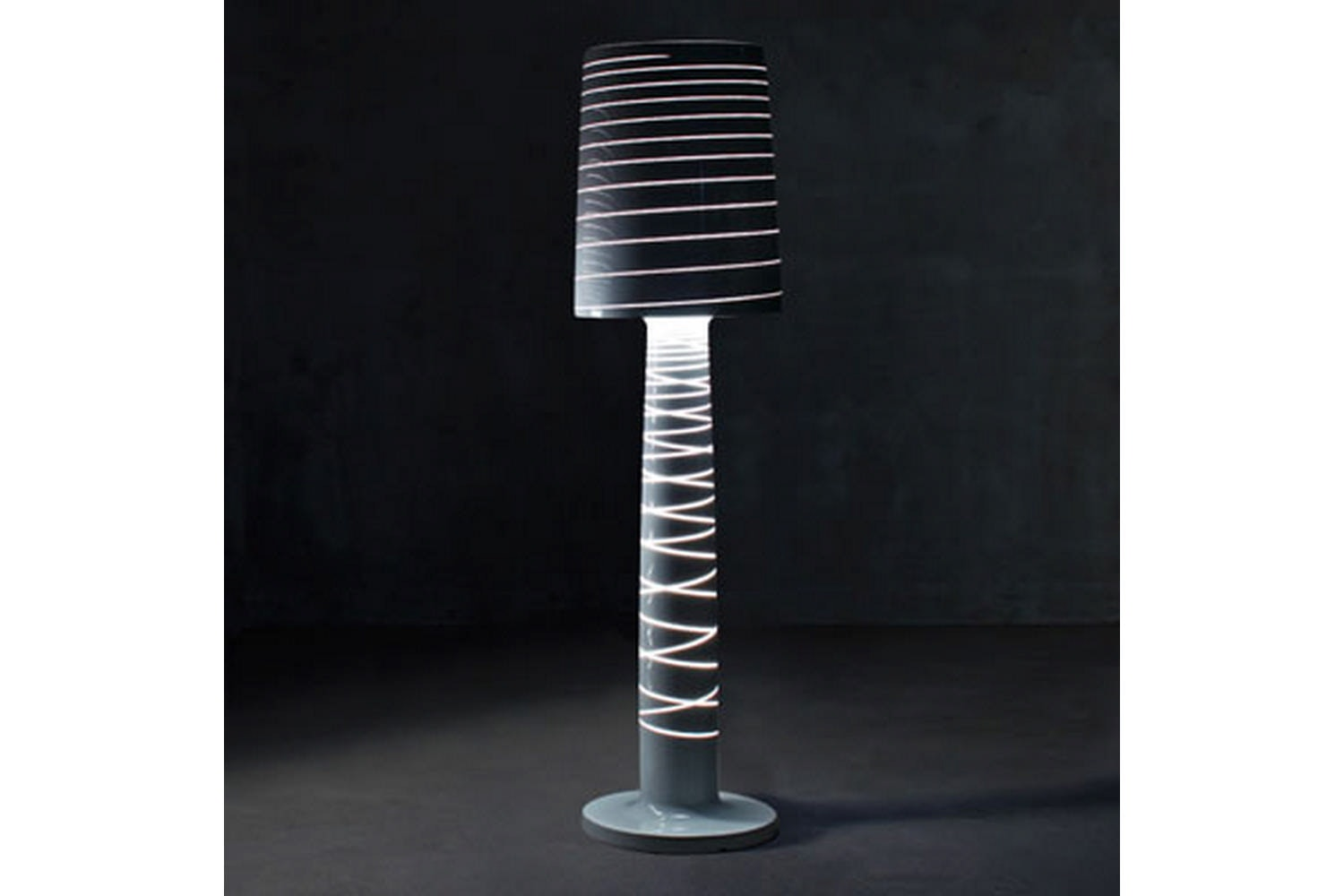 Lady Jane Floor Lamp by Marc Sadler for Serralunga