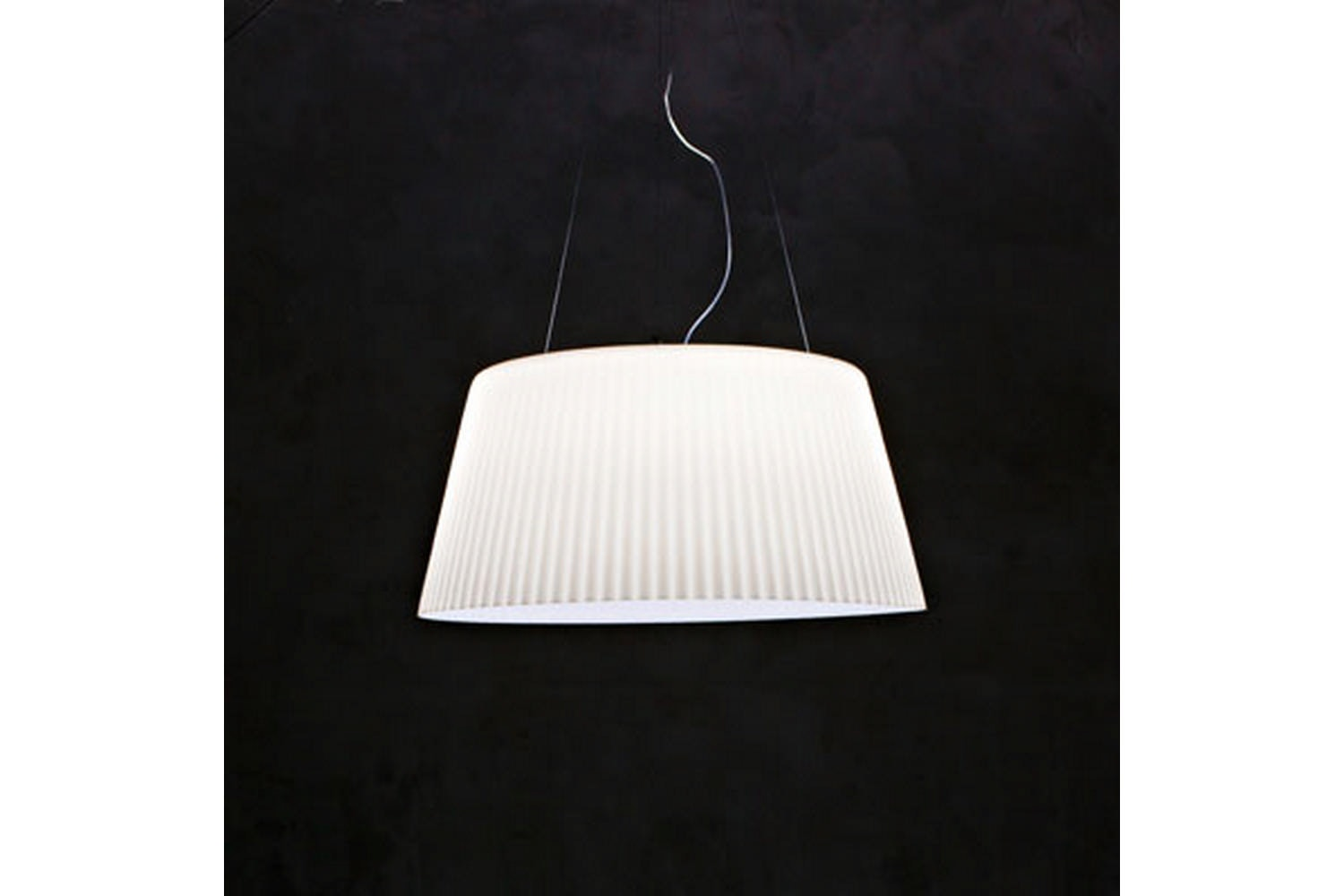Lampa-Daria Suspension Lamp by Luisa Bocchietto for Serralunga