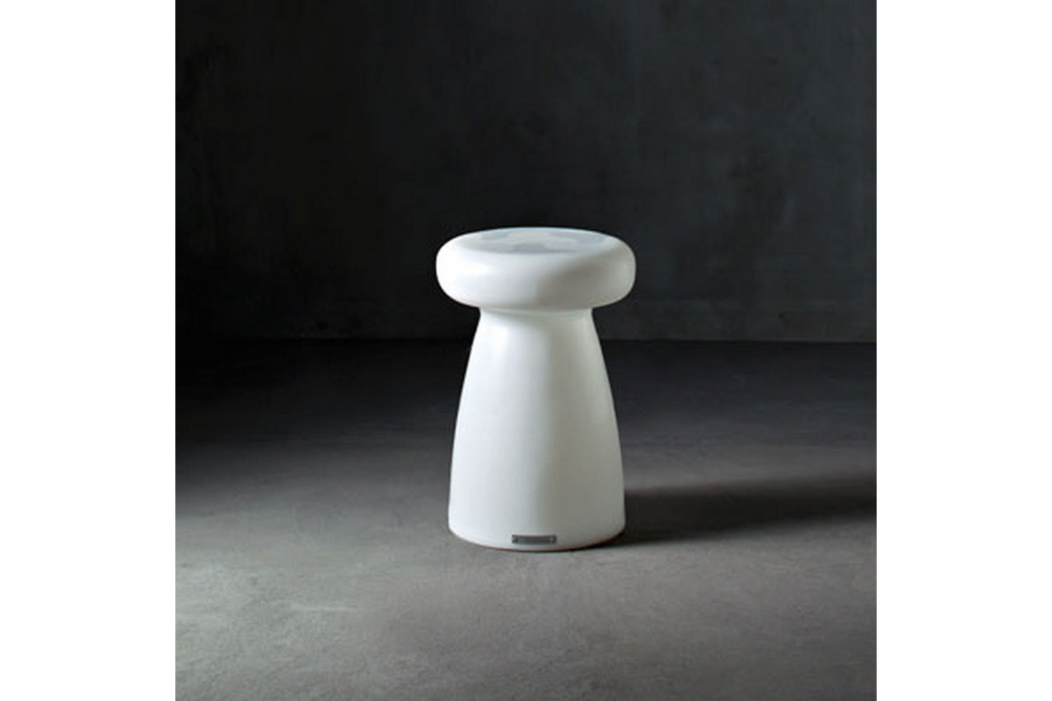 Porcino Stool by Aldo Cibic for Serralunga