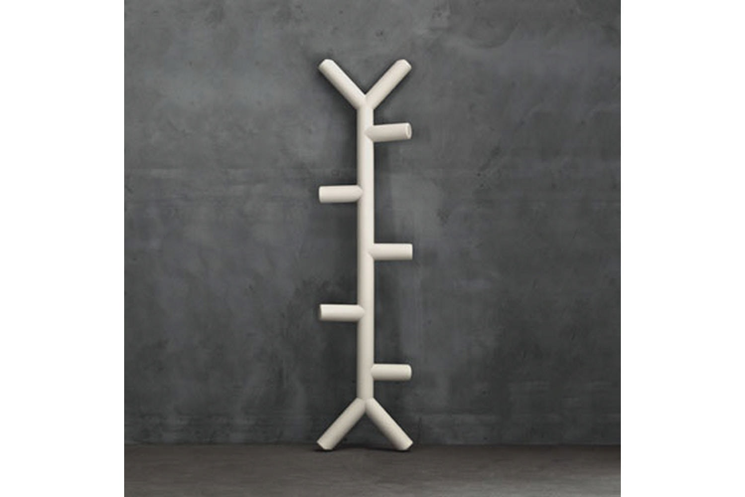 Ramo Coat Stand by Ecal/Emanuelle Jaques for Serralunga