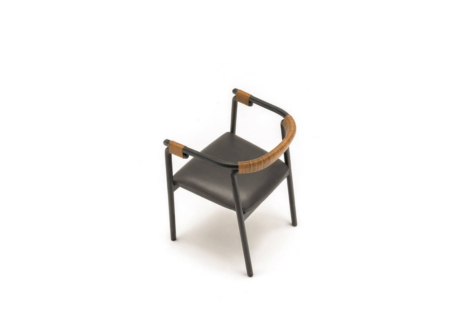 Rivulet Chair by Junpei & Iori Tamaki for Living Divani