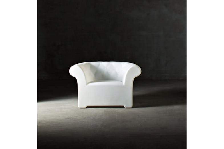 Sirchester Armchair by Deepdesign for Serralunga