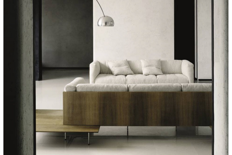 Divani Design Low Cost.Rodwood Xl Sofa By Piero Lissoni For Living Divani Space Furniture