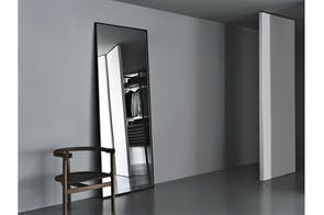 Reflection Mirror by Piero Lissoni for Porro