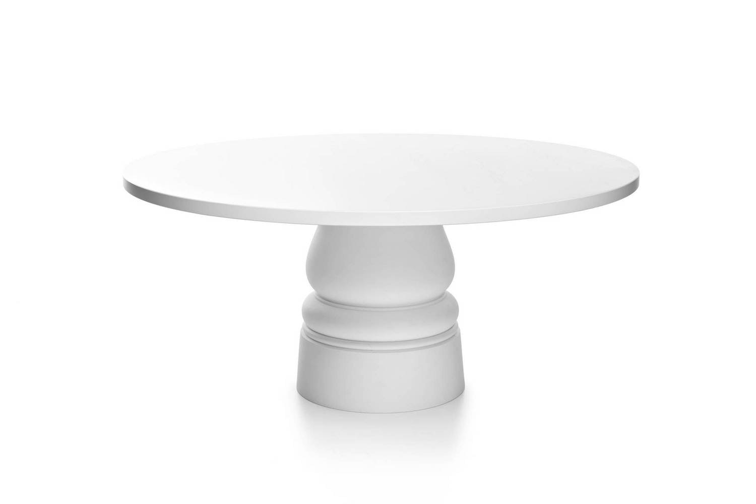 Container Table New Antiques by Marcel Wanders for Moooi
