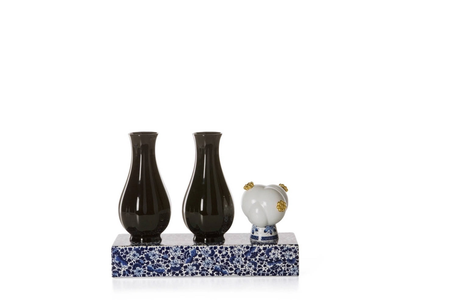 Delft Blue No. 10 Vase by Marcel Wanders for Moooi
