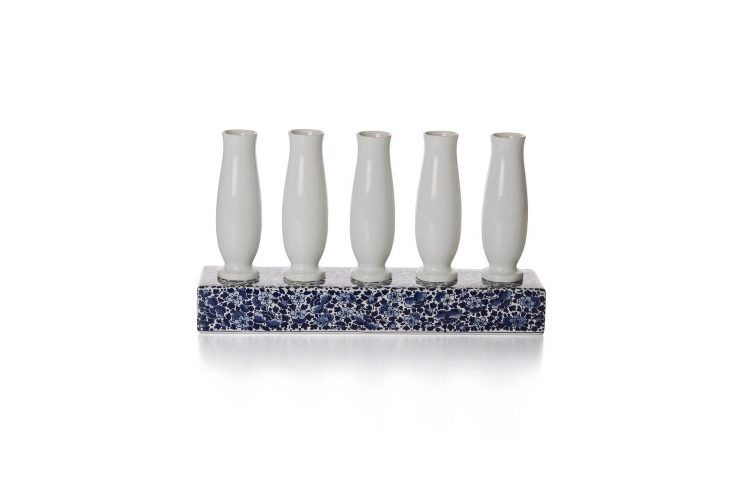 Delft Blue No. 05 Vase by Marcel Wanders for Moooi