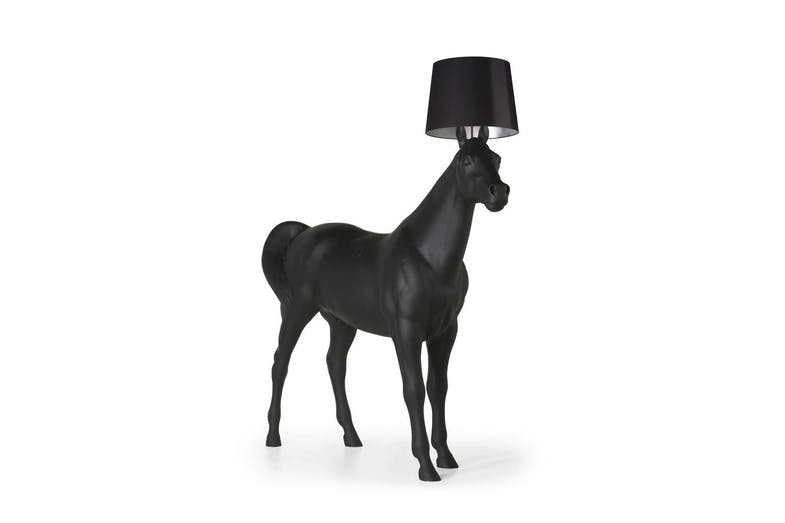 Horse Lamp by Front for Moooi